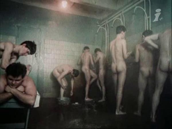 Naked men showering together - Apmamerica.Com